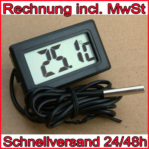 Thermometer-digital-LCD-50-bis-110-Digitalthermometer-Temperatur-messer