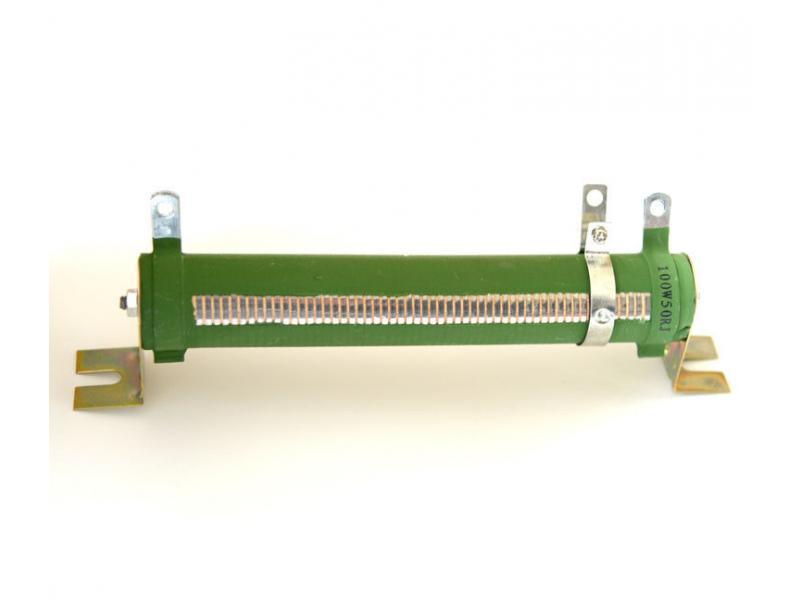 Verstellbarer Hochlast-Draht-Widerstand 100W/50W - Mago-Shop